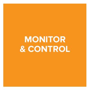 Mintoa - Monitor & Control